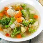 Berbicara Mengenai Pola Makanan Gizi Seimbang Dalam Konsumsi Harian