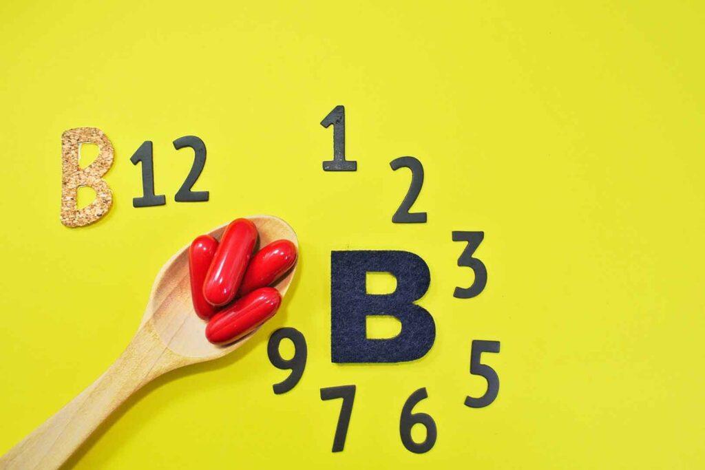 Ketahui 4 Fungsi dan Manfaat Vitamin B Complex Untuk Pertumbuhan Anak