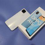 Harga Terbaru Oppo A15 dan Spesifikasi Lengkap 2021