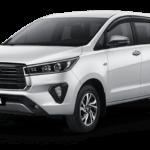 Toyota Innova Terbaru