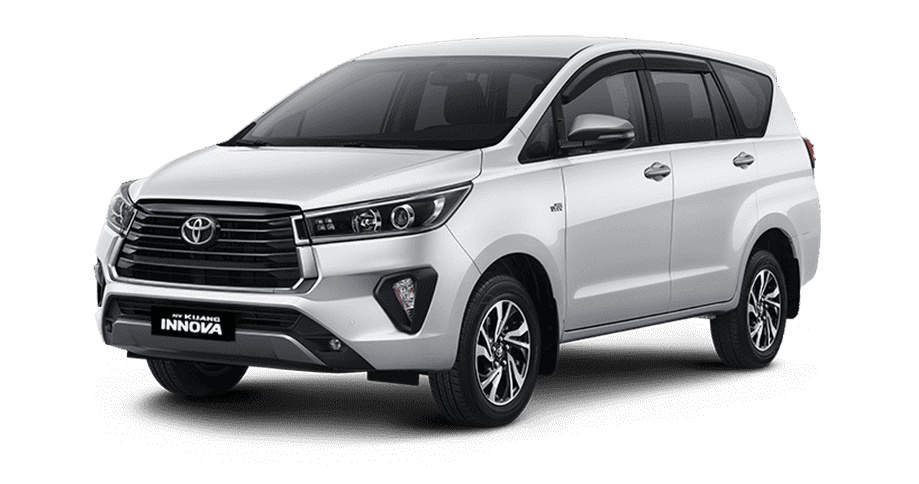 Toyota Innova Terbaru Berkelas Untuk Keluarga Indonesia