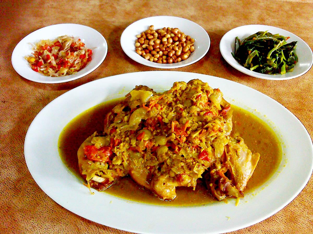 Banyak Disukai, Berikut 6 Masakan Ayam Indonesia yang Mendunia