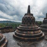 Program Wisata Candi Borobudur Trail of Civilization Baru dan Bermakna